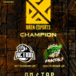Bren Dominates Gamdias One Tap Tournament